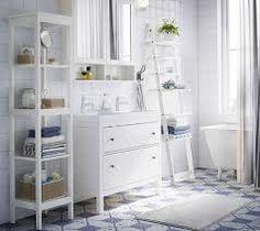 Image result for baños pequeños en forma de L