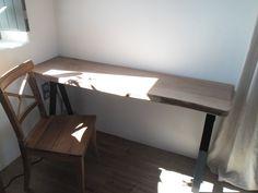 Paros, Handmade Furniture, Type 1, Corner Desk, Facebook, Home Decor, Craftsman Furniture, Corner Table, Decoration Home