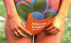 Número de abortos no Uruguai diminui após descriminalização.