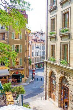 Top 10 Things To Do In Geneva, Switzerland