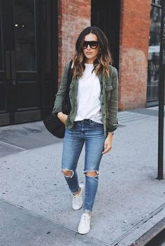 The Best 111 Teen Fashion 2017 - Latest Spring Summer Fashion Trends & Clothing for Teens https://femaline.com/2017/07/09/111-teen-fashion-2017-latest-spring-summer-fashion-trends-clothing-for-teens/