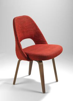 72U Chair by Paul Maute & Eero Saarinen for Knoll, 1965