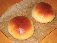 Receita de Pão de batata recheado com requeijão - Tudo Gostoso
