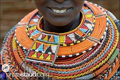 African people Samburu, Kenya by Tyler_Hergert, via Flickr