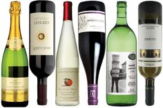 10 great wines under $15/each