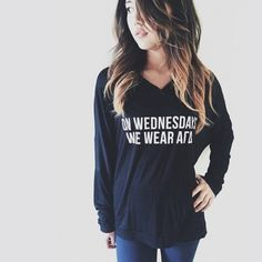 On Wednesdays we wear ΑΓΔ. <3 We love this photo of WeiWei of Alpha Gamma Delta - UBC in her custom ABD hoody! Adam Block Design   Custom Greek Apparel & Sorority Clothes   www.adamblockdesign.com