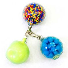 Durable Fidget Key Chain Balls   Stress Ball Fidget Toy   Hand Strengthening Toys