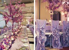 Wedding Decor ©Leanne Pedersen Photographers   www.leannepedersen.com