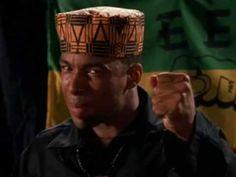 Awwwwwwww I'm black yall CB4...lol one of my favorite movies!!!