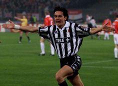 Filippo Inzaghi (1997-2001)