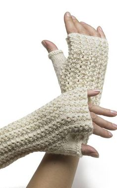 Nordic Yarns and Design since 1928 Fingerless Mittens, Knitting Socks, Knit Socks, Arm Warmers, Ravelry, Knitwear, Knitting Patterns, Knit Crochet, Autumn Fashion