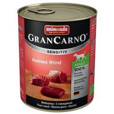 #Animonda grancarno sensitive 6 x 800 g -  ad Euro 14.99 in #Animonda grancarno #Cani cibo umido animonda