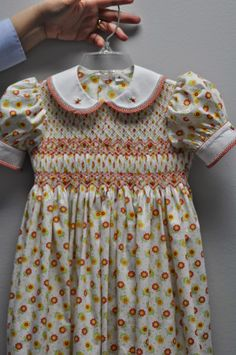4673c0506f 1516 Delightful Smocked Baby Dresses and Heirloom BabyDresses images ...