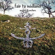 Fair to Midland  Amazing CD!  Saw them live by accident recently (actually went to see one of the opening bands: Dead Letter Circus) and was blown away!