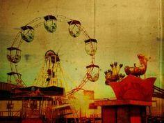 Circus by RafikTheKid
