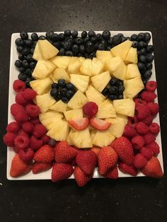Image result for fruit for cat themed party