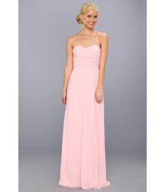 Rochie domnisoara de onoare roz pal Bridesmaid Outfit, Bridesmaid Ideas, Cocktail, Blush Dresses, Glamour, Vintage Inspired Dresses, Chiffon Gown, Free Clothes, Dress Me Up