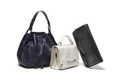 Whether it's a hobo, satchel or clutch, Times Arrow crafts signature leather handbags in whatever style you crave.