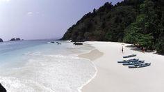 Fernab des Tourismus schlummern die Inseln des Mergui-Archipels. Ihre Bewohner…