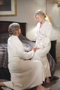 Week of 12/7/15 | Days of our Lives | NBC..Steve and Kayla make plans for the future unaware of a new threat to their relationship..