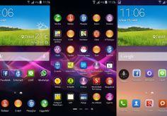 Samsun Galaxy Note 2 4.4.2 Rom DN3 RC2 v5 08.05.14 NOTE 2 [S5 Tema s5 Uygulamaları Note 3 özellikli] [240DPI+360DPI]