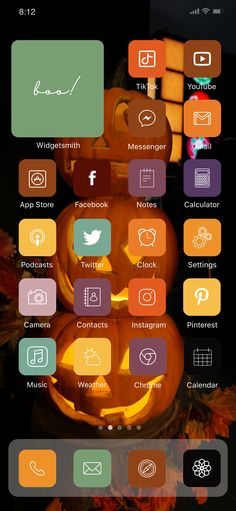 Want a home screen that looks like this? Check out SOSO Branding on Etsy (etsy.com/shop/sosobranding) for app covers to customize your home screen and make it aesthetically pleasing!      iPhone iPad home screen ideas | Home screen inspo | Aesthetic home screen inspiration | Widgetsmith Shortcuts app | Aesthetic home screen inspo | iOS 14 widget photos | iOS 14 app covers | iOS 14 app icons | iPhone iPad Themes Iphone App Design, Iphone App Layout, Contact Instagram, Iphone Home Screen Layout, Phone Themes, App Covers, Aesthetic Iphone Wallpaper, App Icon, Homescreen