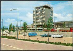 Schiedam - station