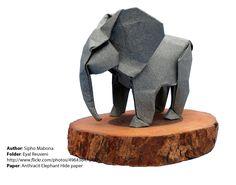 paper elephant - Google Search