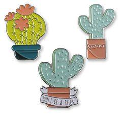 Charmart Clever Girl Enamel Pins 2 Piece Set Dinosaur Brooch Denim Coat Bags Backpacks Jackets Shirt Lapel Badges Animal Pins Gifts