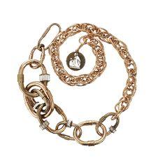 Carthage Collar Necklace Belt | LANVIN