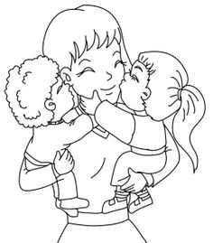 Mothers Day Coloring Sheets Printable Fresh top 20 Free Printable Mother's Day Coloring Pages Line Happy Mothers Day Images, Happy Mother Day Quotes, Mothers Day Pictures, Mothers Day Coloring Sheets, Coloring Pages For Kids, Coloring Books, Mothers Day Drawings, Mother's Day Colors, Mothers Day Crafts