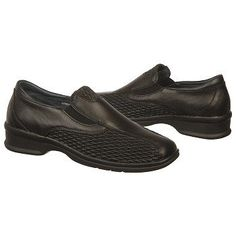 Propet Molly Shoes (Black) - Women's Shoes - 10.0 M