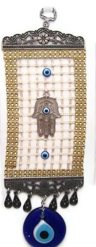 Wall Decor with  Hamsa by designsfromtr on Etsy, $29.99
