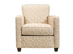 Mattie Accent Chair $600