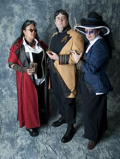 steampunk star trek | steampunk-star-trek