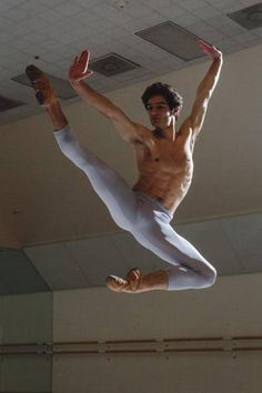 Angelo Greco - San Francisco Ballet