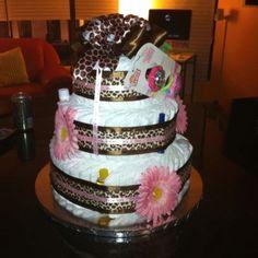 Dipper cake ;)