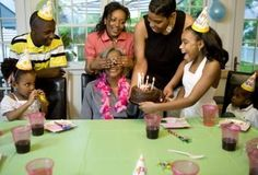 Birthday Party Ideas for Ages 80 & Over