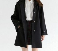 New Fashion Asian Casual Korean Style Ideas - Inspo moda - Trends 2020 Korean Fashion Trends, Korean Street Fashion, Korea Fashion, Asian Fashion, New Fashion, Winter Fashion, Girl Fashion, Fashion Outfits, Fashion Ideas