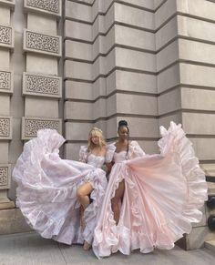 Barbie Princess, Pink Princess, Event Dresses, Wedding Dresses, Princess Aesthetic, Pink Aesthetic, Barbie Dream, Dream Dress, Pretty Dresses