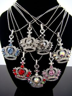 """A """"Latrice Royale"""" Exclusive Item by Diamond Lil Jewelry! - Diamond Lil Jewelry"""