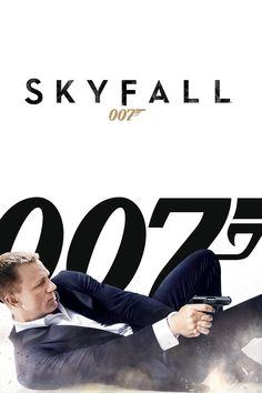 James Bond 007 - Skyfall (2012) - Filme Kostenlos Online Anschauen - James Bond 007 - Skyfall Kostenlos Online Anschauen #JamesBond007Skyfall - James Bond 007 - Skyfall Kostenlos Online Anschauen - 2012 - HD Full Film - In James Bond 007 Skyfall gerät James Bond im Geheimdienst Ihrer Majestät wieder einmal in die Schusslinie.
