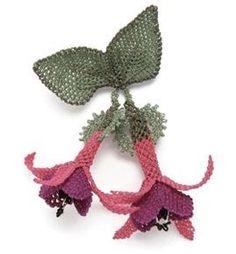 # Shehvar...Küpe çiçeği.