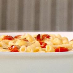 Baked Macaroni and Cheese recipe - Clover Cream