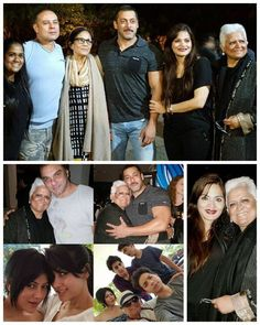 "pinkvilla: ""Check Out: Bhaijaan Salman Khan Celebrates New Year with Family! #salmankhan #HappyNewYear #bhai #Pinkvilla #bollywood"""