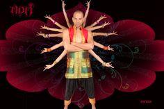 *NDM Bollywood Dance Studio