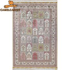 kids rug hand knotted area persian rugs pure silk