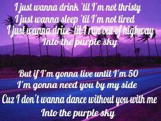 Purple Sky - Kid Rock