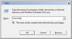 Worldstart's Tech Tips Newsletter » How To Speed Up Windows »