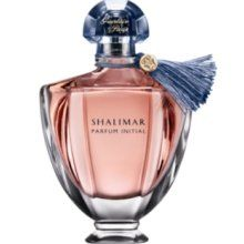Shalimar Initial... and I thought this was a grandmother perfume! Wow, it's good.